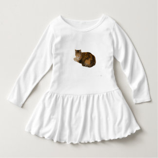Calico Cat Dress