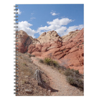 Calico Hills Photo Notebook