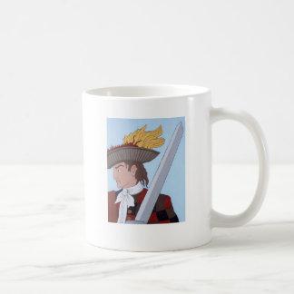Calico Jack Mug