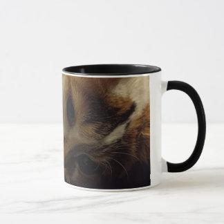 Calico Smoulder Mug
