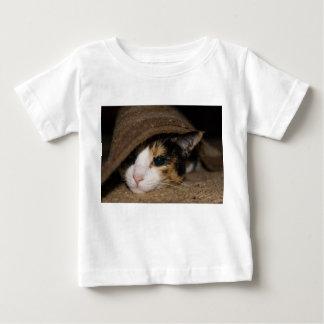Calico Taco Baby T-Shirt