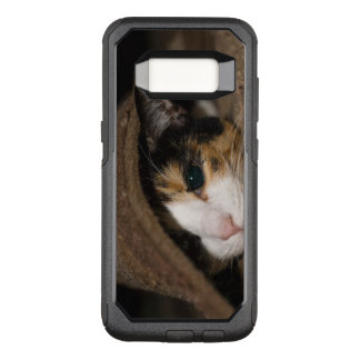 Calico Taco OtterBox Commuter Samsung Galaxy S8 Case