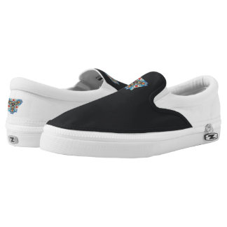 Calienté!© v3 Slip-On Kicks: choose size