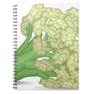 Califlower Notebooks