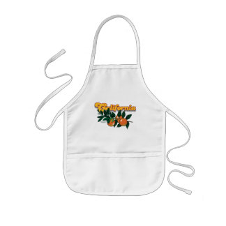Califoranges apron