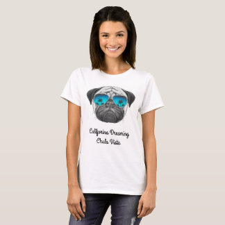 Califorina Dreaming Chula Vista T-Shirt