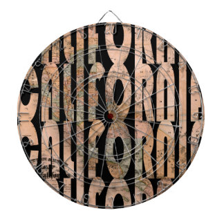 california1861 dartboard