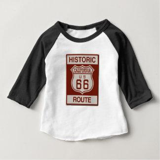 CALIFORNIA66 BABY T-Shirt