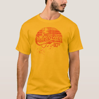 California 87 T-Shirt