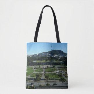 California Academy of Sciences #3 Tote Bag