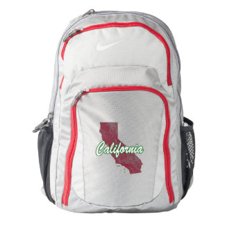 California Backpack