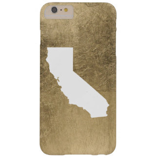 California Barely There iPhone 6 Plus Case