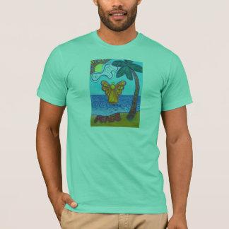 California Beach Angel T-Shirt