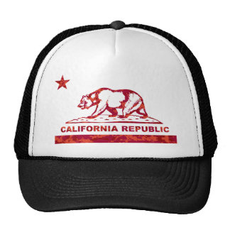 california bear camo red.png trucker hat