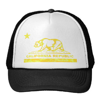 california bear camo yellow.png trucker hat
