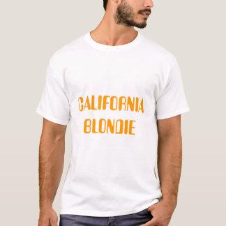 california blondie T-Shirt