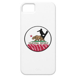 California Boarders Case For The iPhone 5