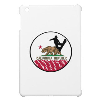 California Boarders iPad Mini Case