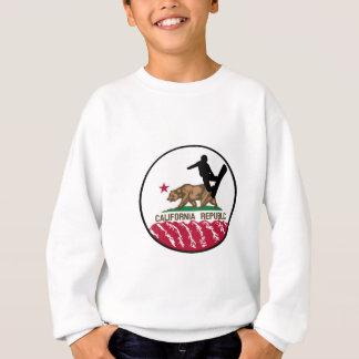 California Boarders Sweatshirt