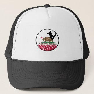 California Boarders Trucker Hat