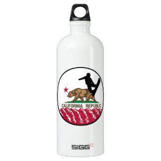 California Boarders Water Bottle