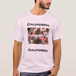 California Californyuh California T-Shirt