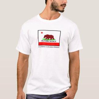 California Carlsbad LDS Mission T-Shirt