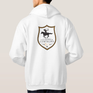 California Centaurs Men's Hoodie