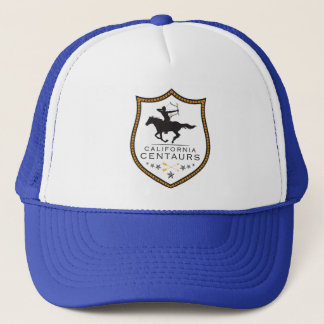 California Centaurs Trucker Hat