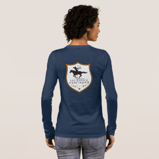 California Centaurs Women's Longsleeve Long Sleeve T-Shirt
