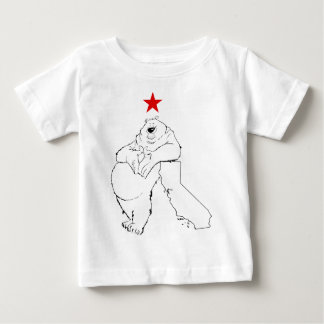 California chilling baby T-Shirt