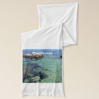 California Coast Scarf