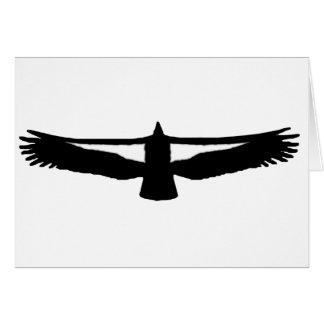 California Condor Card