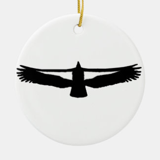 California Condor ornament