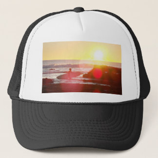 California Dreamin Trucker Hat