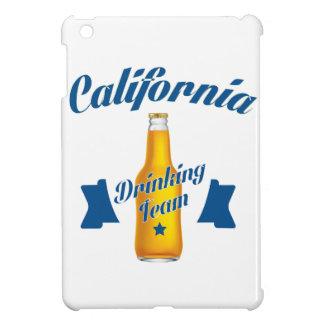 California Drinking team iPad Mini Cases
