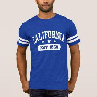 California Est 1850 T-Shirt
