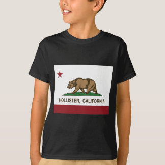 california flag hollister T-Shirt