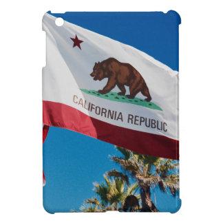 California Flag iPad Mini Cases