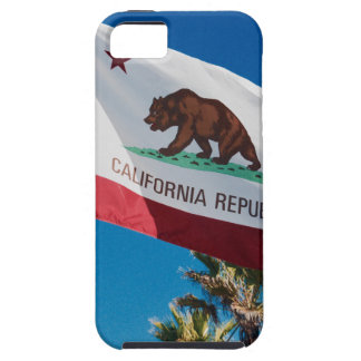 California Flag iPhone 5 Case