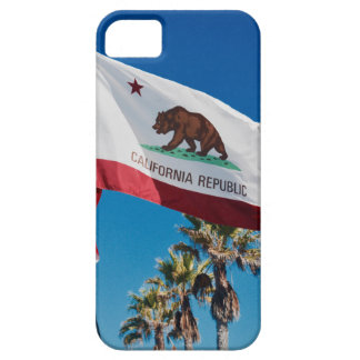 California Flag iPhone 5 Cover