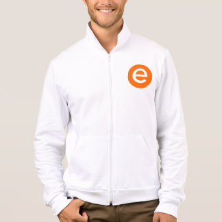 "California Fleece Zip Jogger with Vemma ""E"" Jacket"