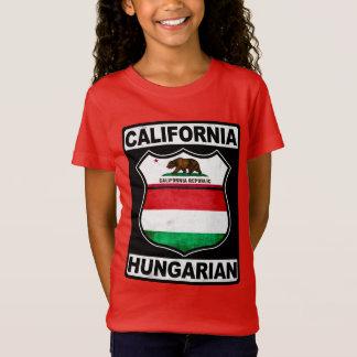 California Hungarian American T-Shirt