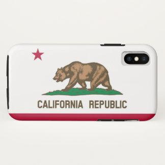 California iPhone X Case