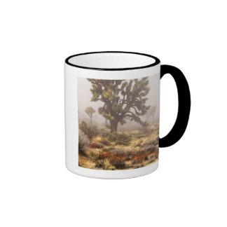 California: Joshua Tree National Monument, Ringer Coffee Mug