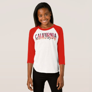 California Knows How to Party T-Shirt