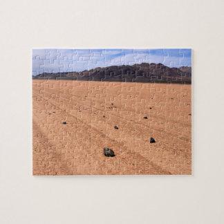California Landscape - Mojave Desert Jigsaw Puzzle