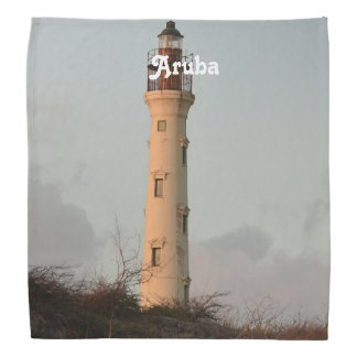 California Lighthouse Bandana