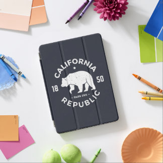 California Logo | The Golden State iPad Air Cover