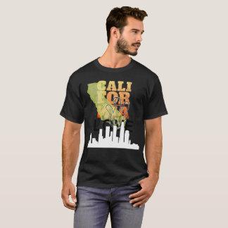 California Love 3 T-Shirt